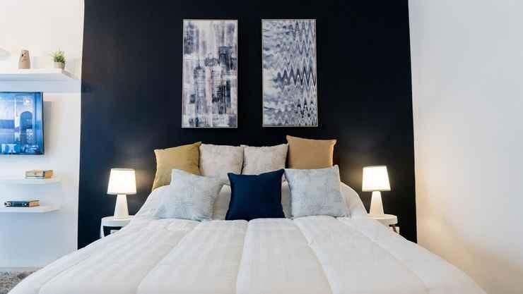 BEDROOM Indigo Pasay @ Eighty One
