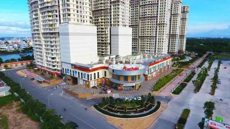 EXTERIOR_BUILDING Chung cư Era Town Đức Khải
