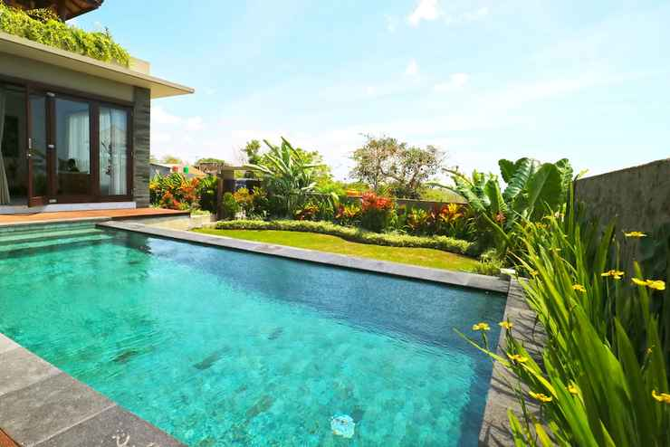 SWIMMING_POOL The Ocean Views Luxury Villas & Apartment