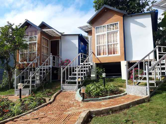 EXTERIOR_BUILDING Mountain View Homestay