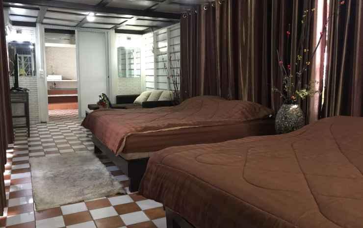 Ruantalay Bangsaray Resort Chonburi -