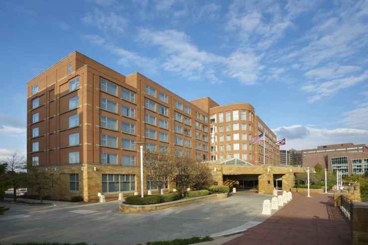 Graduate Cincinnati Hamilton County United States Of America