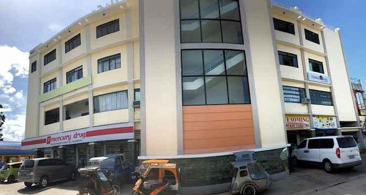 EXTERIOR_BUILDING Godo's Hotel and Restaurant