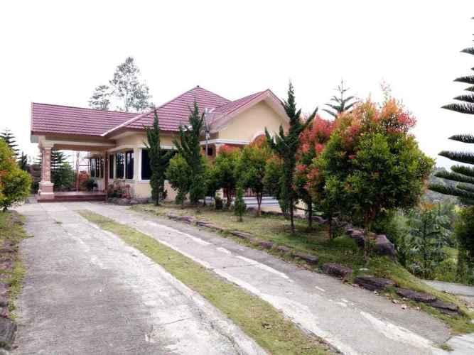 EXTERIOR_BUILDING Aldeoz Dempo Pagar Alam Villa Sumsel