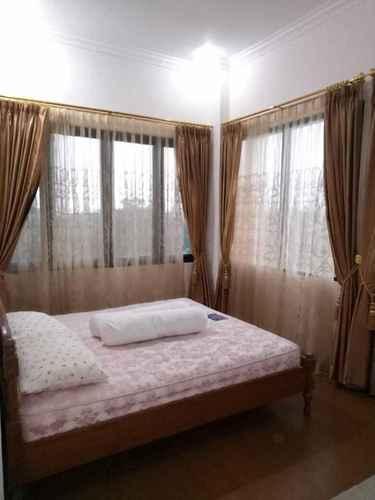 BEDROOM Aldeoz Dempo Pagar Alam Villa Sumsel