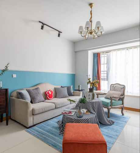 COMMON_SPACE Locals Boutique Apartment Shijicheng No6