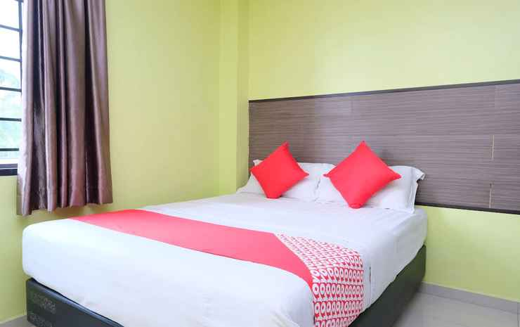 Hotel De'Tees Johor - Kamar Double Deluks, 1 Tempat Tidur Double