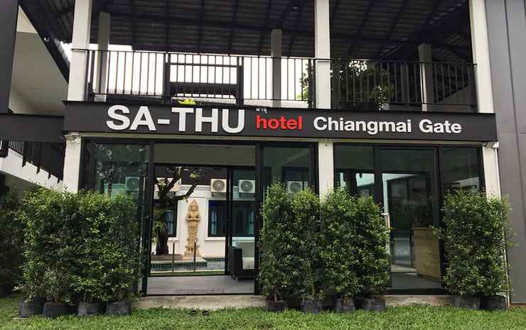 Sathu Hotel Chiang Mai -