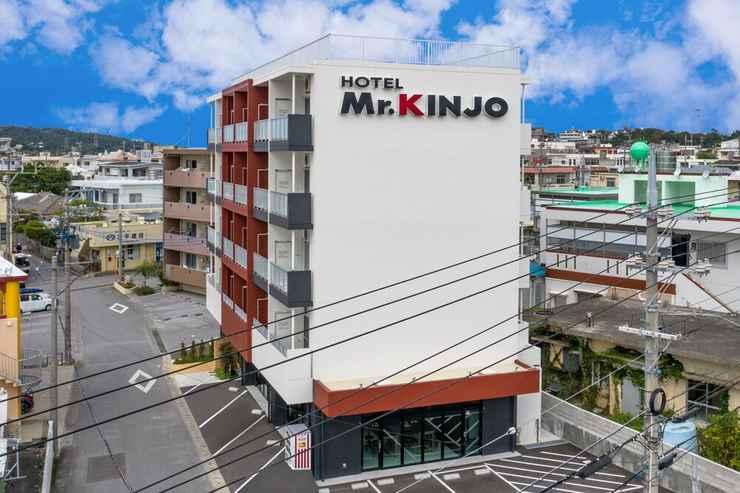 EXTERIOR_BUILDING Mr.KINJO inn HAIBISU KINA