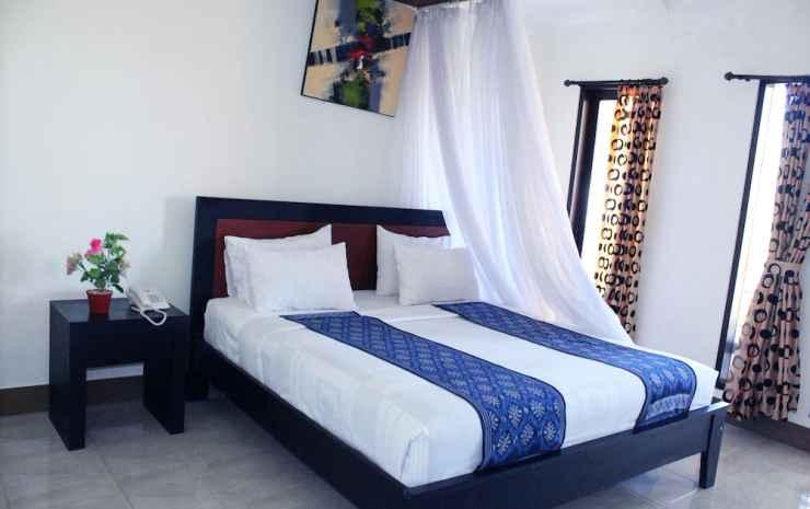 Aman Gati Hotel Lakey Dompu - Kamar Twin Deluks, 1 kamar tidur, pemandangan pantai