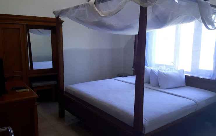 Aman Gati Hotel Lakey Dompu -