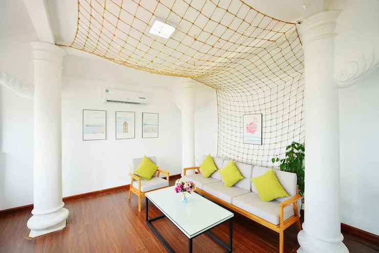 COMMON_SPACE Lily Home Tây Hồ