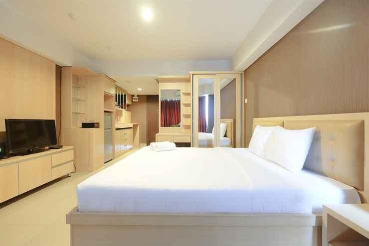 Comfortable And Modern Studio Apartment Near Cawang And Mt Haryono In Cawang East Jakarta Jakarta