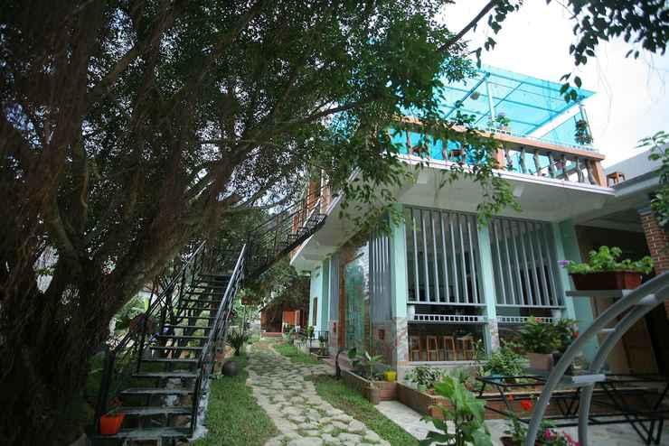 EXTERIOR_BUILDING Ngoc's Garden House