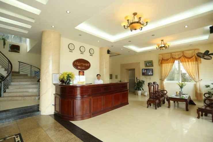 LOBBY Khách sạn Hanvet