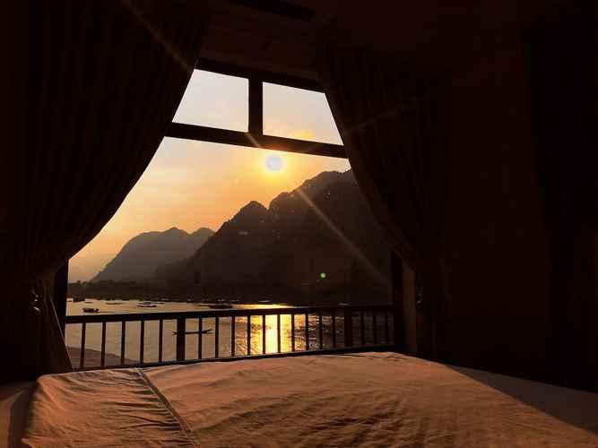 VIEW_ATTRACTIONS Phong Nha Coco Riverside Homestay