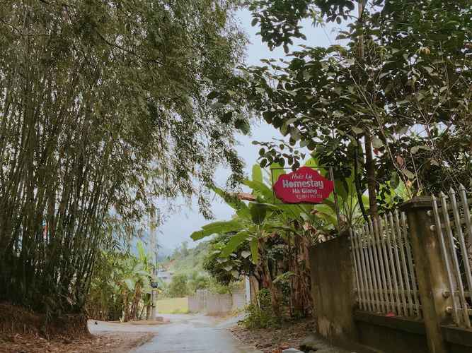 EXTERIOR_BUILDING Thảo Lý Homestay - Hostel