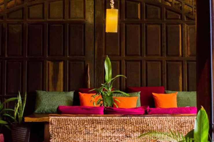 Veranda Natural Resort Prey Thum Cambodia