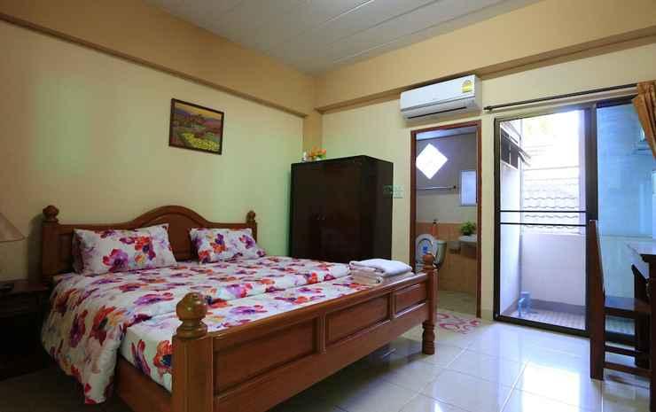 Baan Aranya Chiang Mai - Kamar Superior, 1 Tempat Tidur Double, non-smoking