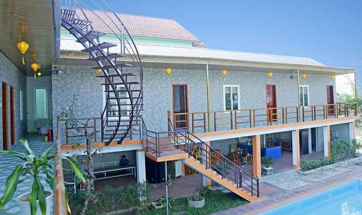 EXTERIOR_BUILDING Phong Nha Dawn Homestay