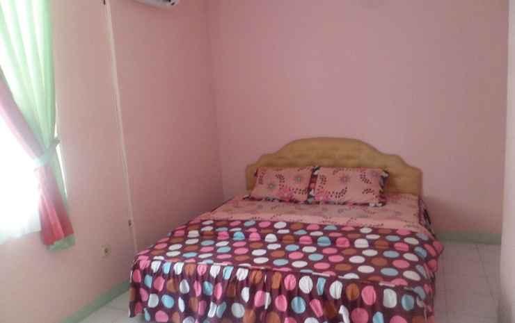 Kota Bunga J Puncak - Vila, 3 kamar tidur