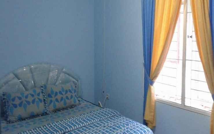 Kota Bunga J Puncak - Vila, 4 kamar tidur