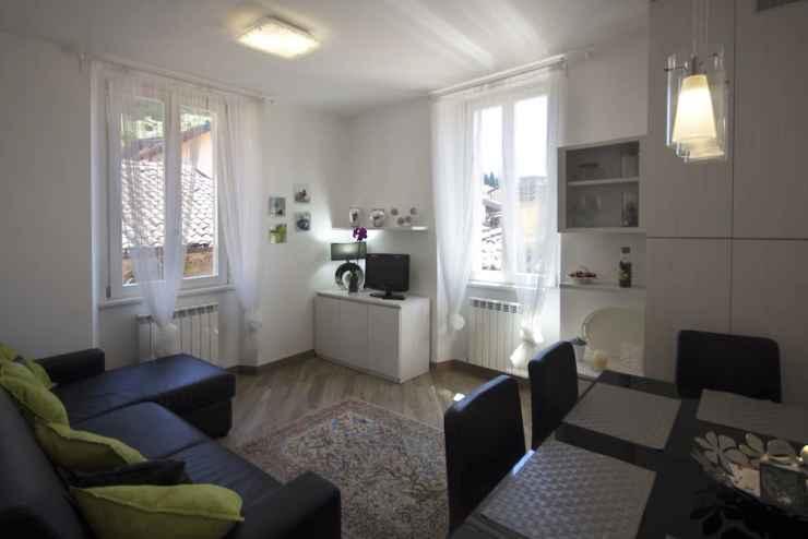 COMMON_SPACE Appartamento Il Borgo