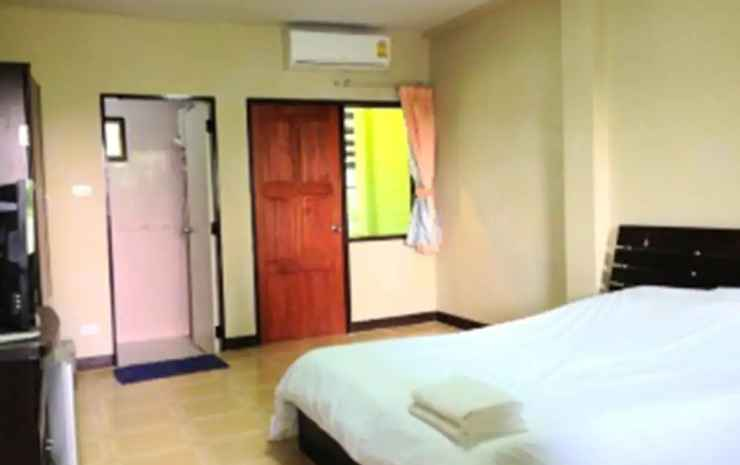 Maigan Resort Chonburi - Kamar Triple Standar