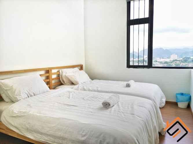 BEDROOM Oasis Condominium at Simee