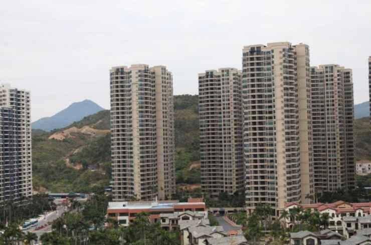 EXTERIOR_BUILDING Huidong Seaside Apartment
