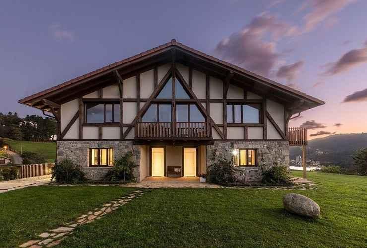 EXTERIOR_BUILDING HEMINGWAY KANALA HOUSE