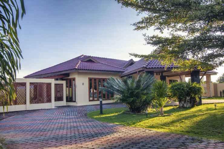 EXTERIOR_BUILDING Villa Rafflesia - Private Pool