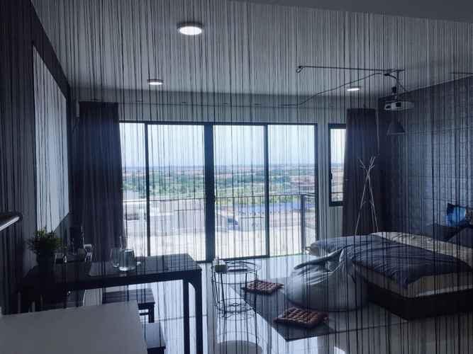 BEDROOM Allbes Accommodation Trefoil