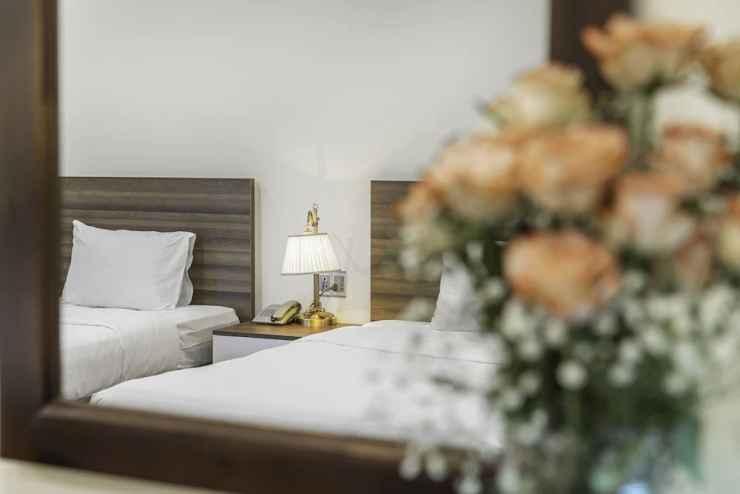 BEDROOM Khách sạn Anh Phát 2