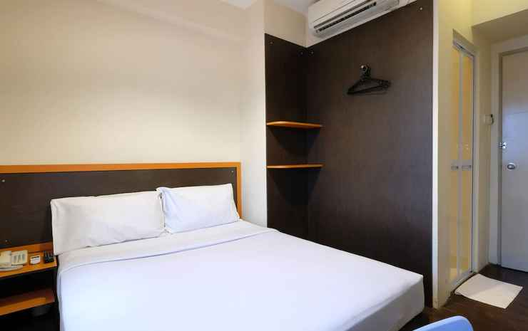 Kim Tian Hotel (Star) Singapore - Kamar Double Standar