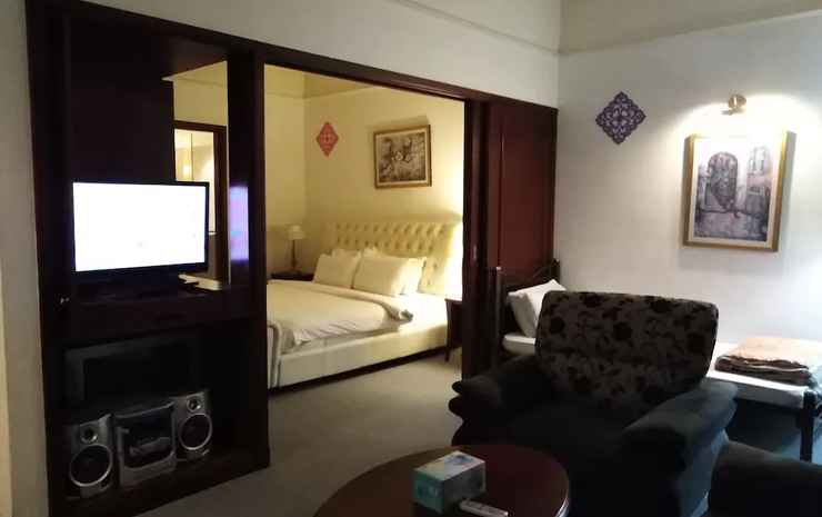 KL Apartment Suites at Times Square Kuala Lumpur -