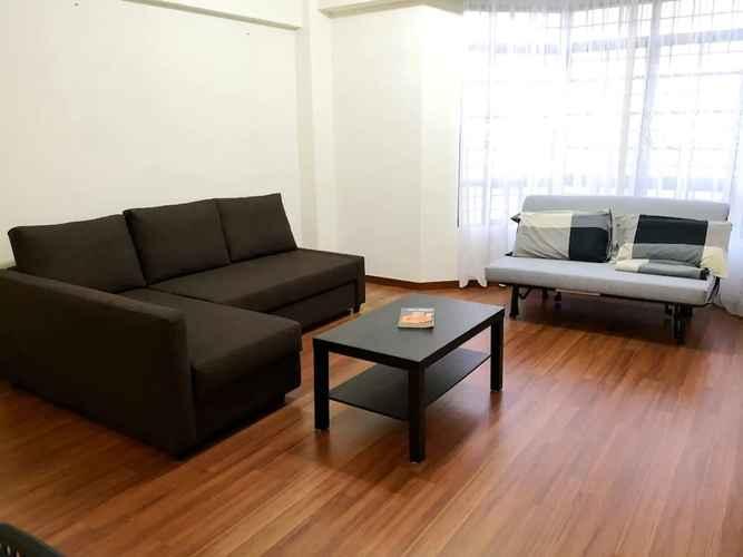 COMMON_SPACE Gohtong Jaya Genting Highland Apartment