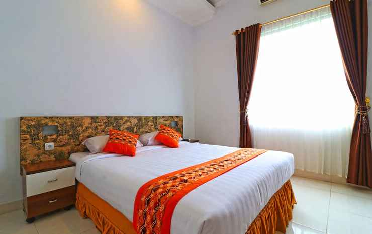 Comfy Room at Edotel Syariah SMK Negeri 4 Banjarmasin Banjarmasin - Kamar Superior