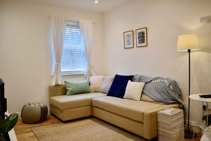 COMMON_SPACE Bright 1 Bedroom Apartment in Wimbledon Park