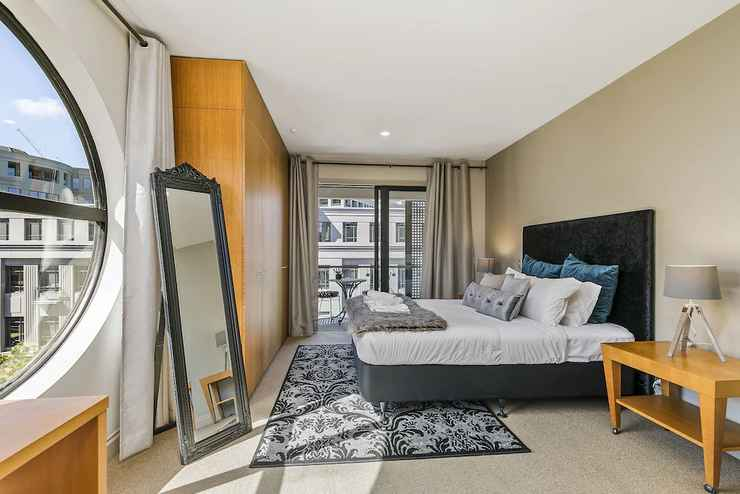 Zodiak S Spacious One Bedroom Apartment In Auckland Auckland Auckland