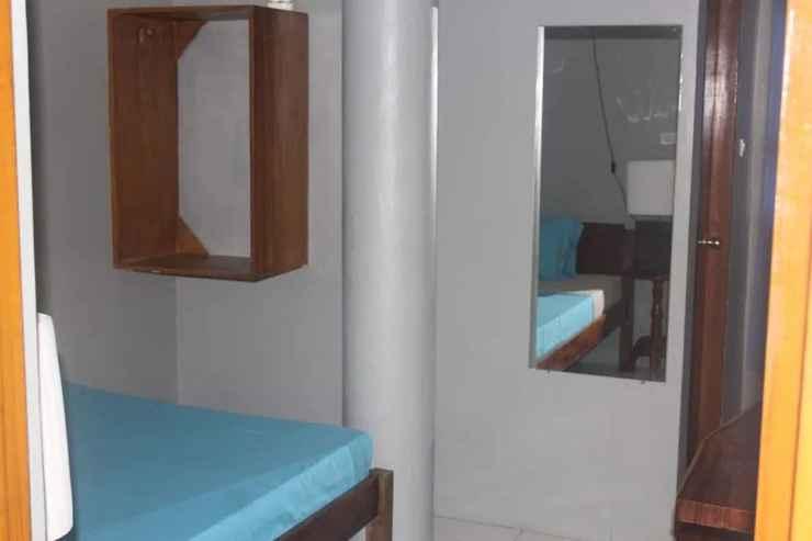 BEDROOM West Atlantic Hotel