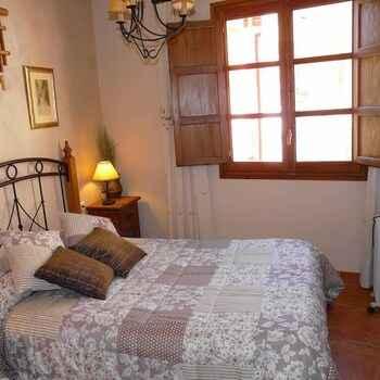 BEDROOM Casa Rural Valle del Palancia