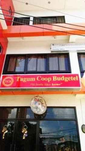 EXTERIOR_BUILDING Tagum Coop Budgetel
