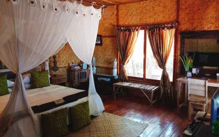 Cemara Beach Resort Pulau Sumba - Bungalow Deluks, 1 Tempat Tidur King