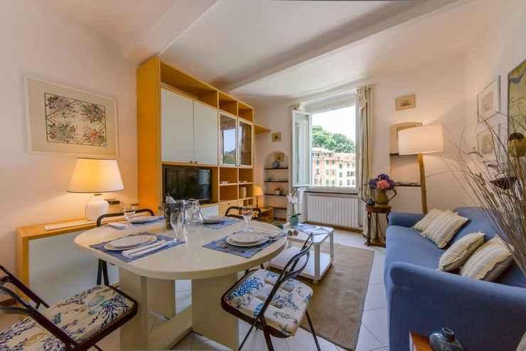 BEDROOM Altido Casa Viacava Portofino