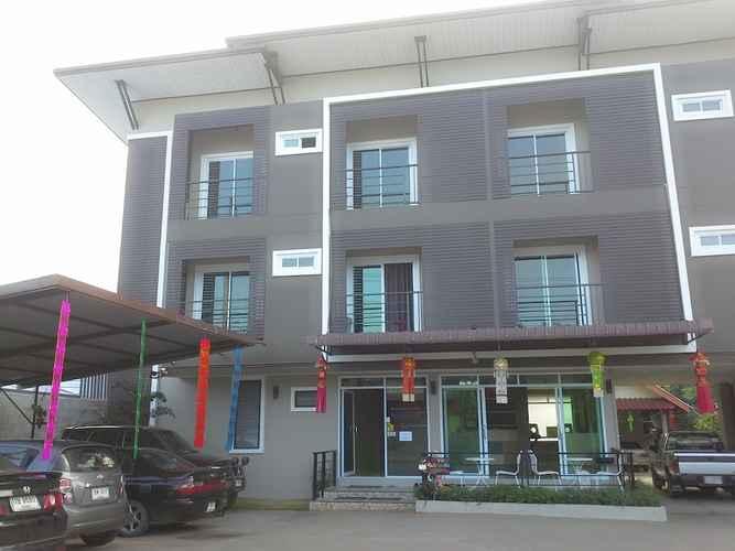 EXTERIOR_BUILDING บ้านทรัพย์ภูริ