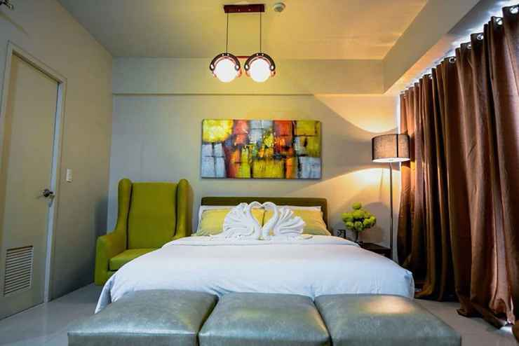BEDROOM HnM Management - One Palm Tree Villas