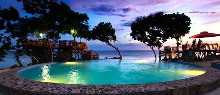 SWIMMING_POOL Parklane Bohol Resort and Spa