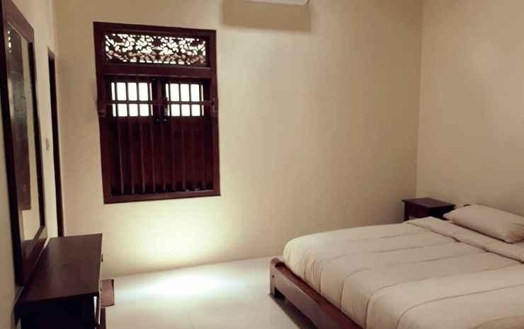 Sego Uduk Pleret Homestay Yogyakarta - Rumah