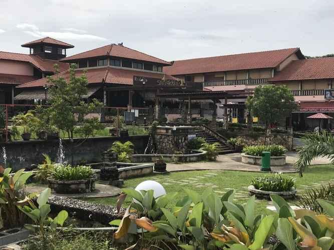 COMMON_SPACE Ivory Hotel & Resort